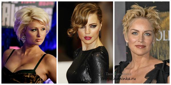 Как правильно подобрать прическу по форме лица: прислушаемся к советам звездных стилистов