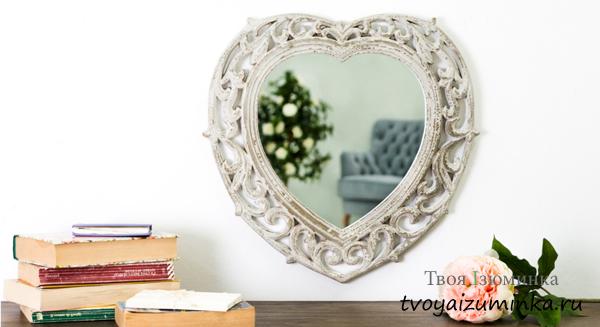 Как расширить пространство: выбираем зеркало в интерьер квартиры