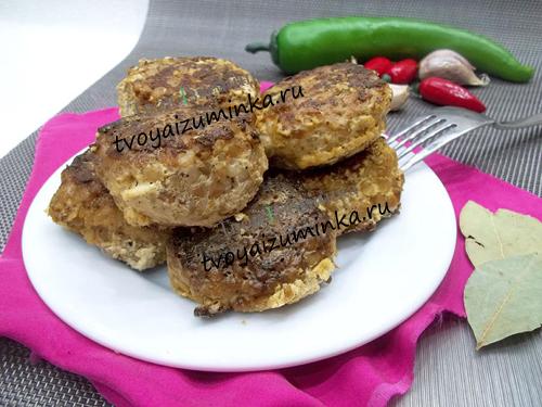 Тефтели с гречкой, рецепт с пошаговым фото