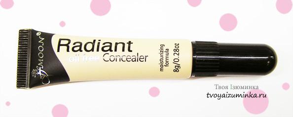 Консилер Radiant