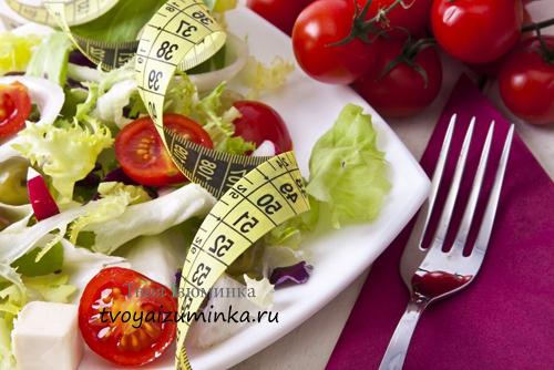 Польза томатной диеты