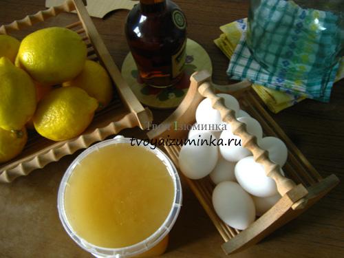 как приготовить состав из сала мёда какао яиц