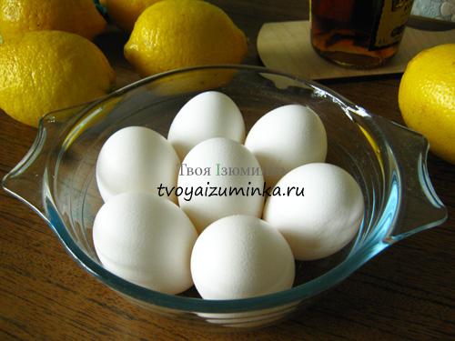 рецепт от туберкулёза. 6 лимонов и 6 яиц