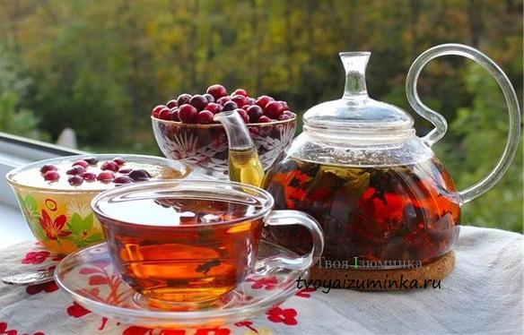 Напитки для укрепления здоровья и иммунитета thumbnail