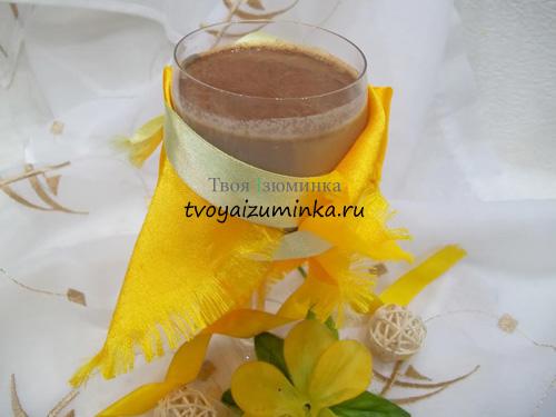 pryanoe-kakao