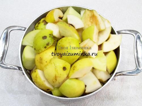 Простой рецепт яблочной пастилы в домашних условиях