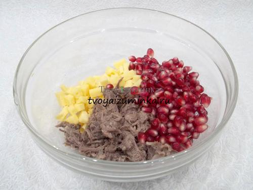 Заливное с желатином рецепт