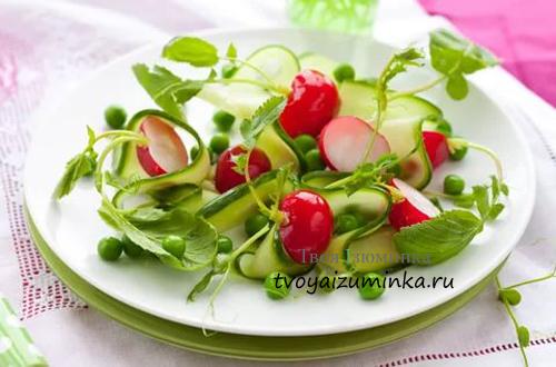 Блюда для сыроедения: 60 рецептов с фото