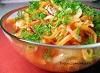 Салат из тыквы острый