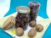 Вкусная и полезная витаминная смесь из сухофруктов с орехами, лимоном и медом