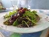 Вкусные салаты из овощей