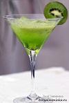 Зеленый коктейль из экзотических фруктов для похудения