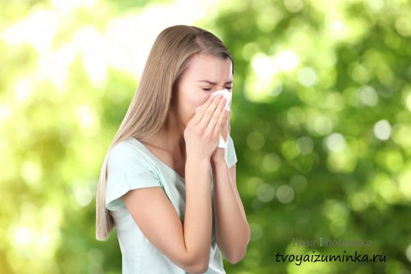 Летняя простуда: причины, профилактика и лечение