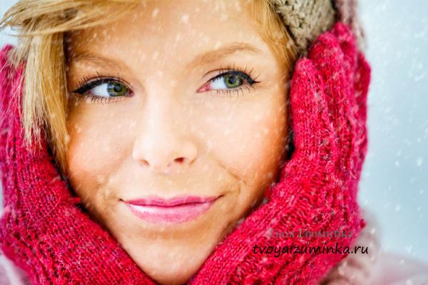 Как скрыть недостатки лица: макияж, убирающий следы простуды