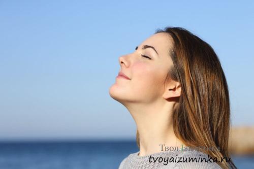 Простой комплекс дыхательных упражнений для молодости и здоровья
