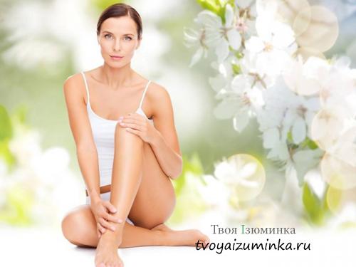Уход за кожей тела, лица, ног и рук при сахарном диабете