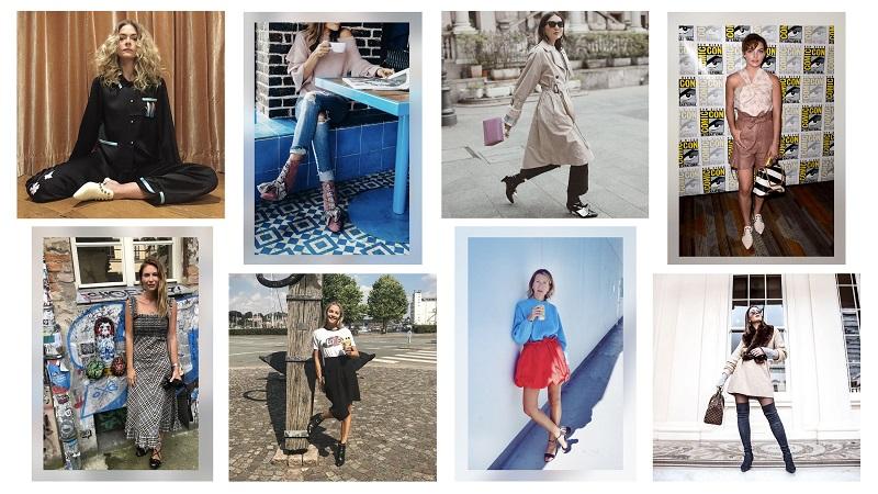 Женщины, повлиявшие на облик обувного бренда AGL