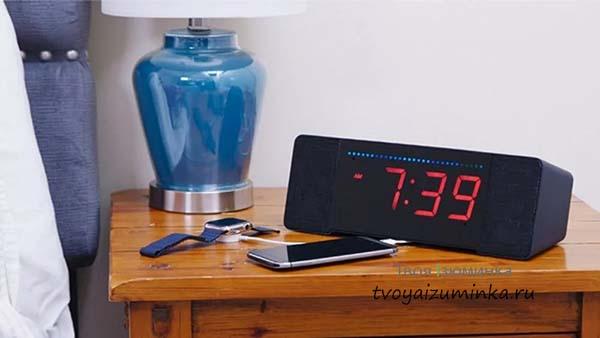 Как выбирать будильник в магазине: советы покупателям