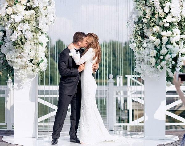 Лучший сервис для организации свадьбы своей мечты