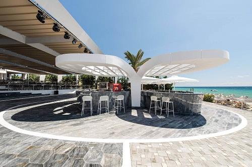 Отель «Potidea Palace» 4*, полуостров Халхидики, Греция.