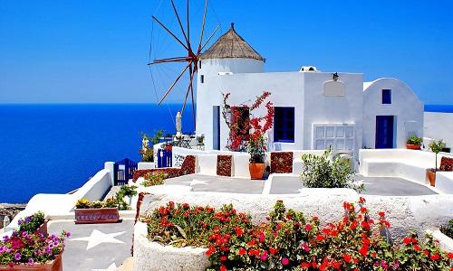 Туры в Грецию в 2019 году – популярные отели и курорты