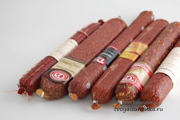 Искусственная оболочка колбасы